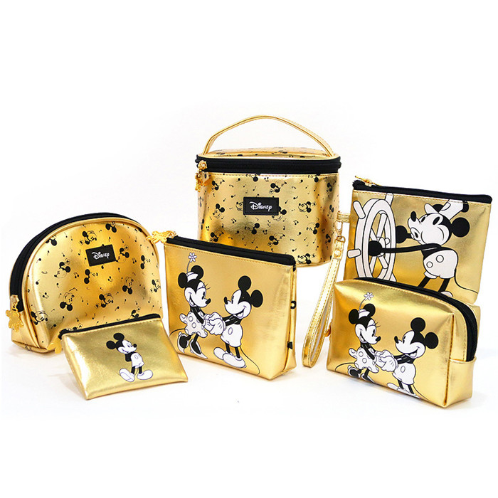 Travel Bag Cosmetic Storage Wallet