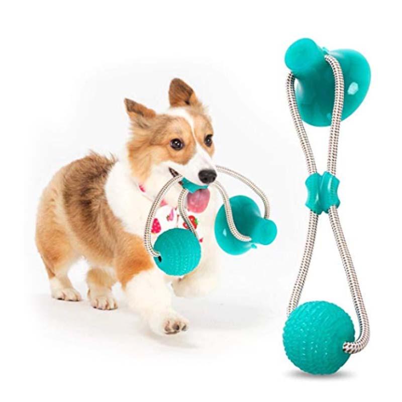 Pet molar bite toy pet product