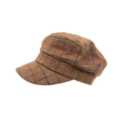 Knitted hat patterns manufacturer