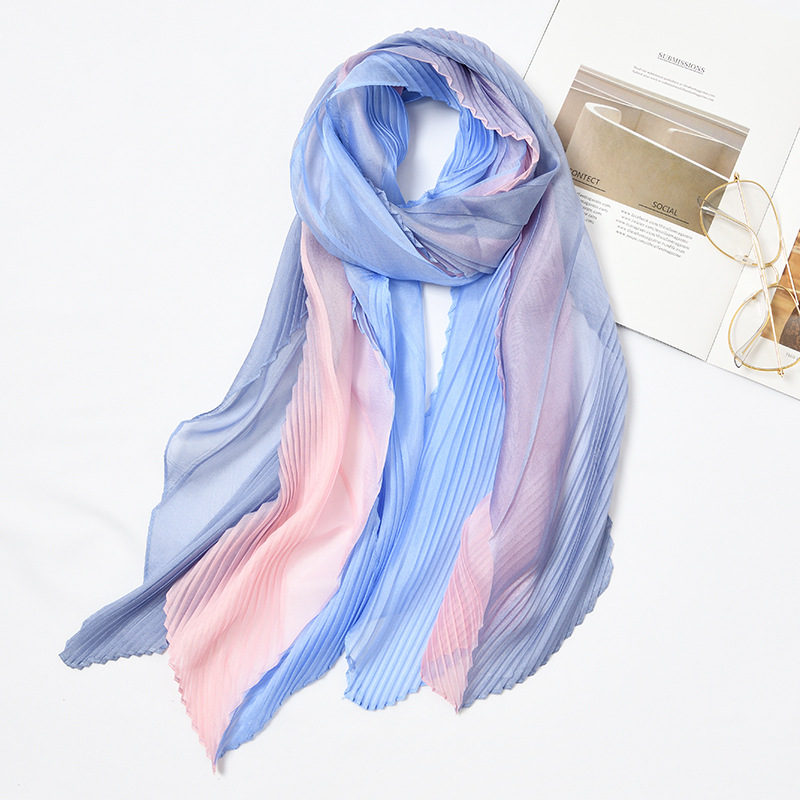 Leisure scarf
