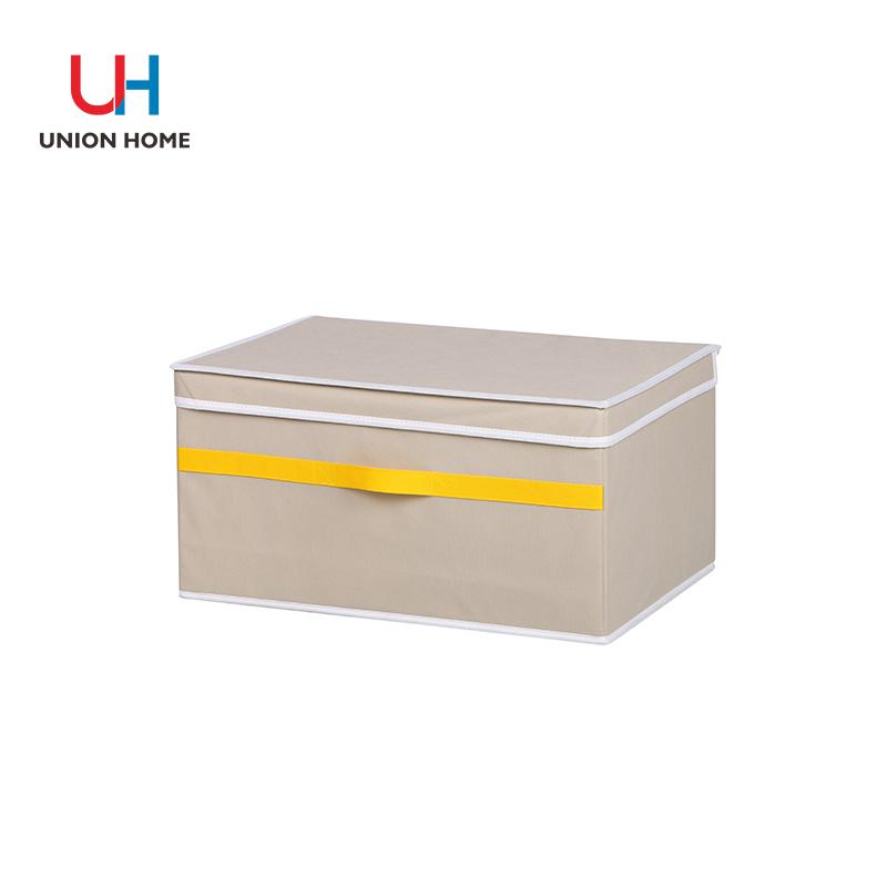 Ribbon board storage box