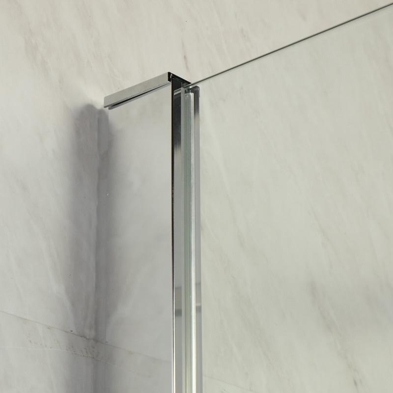 1000x1950mm Shower Enclosure