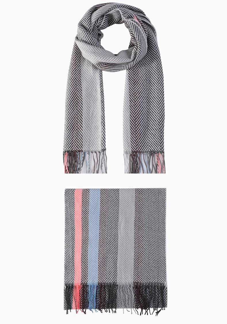 custom scarf Factory