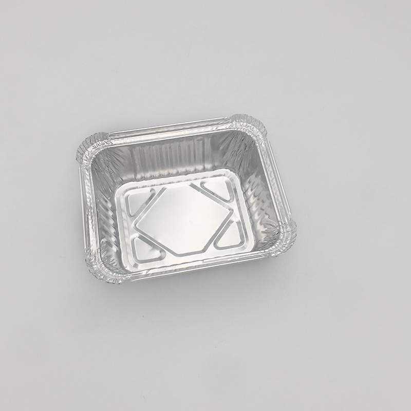 bbq disposable aluminium foil trays manufacturers