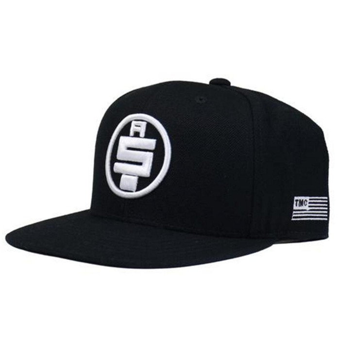All Money In Snapback Hat