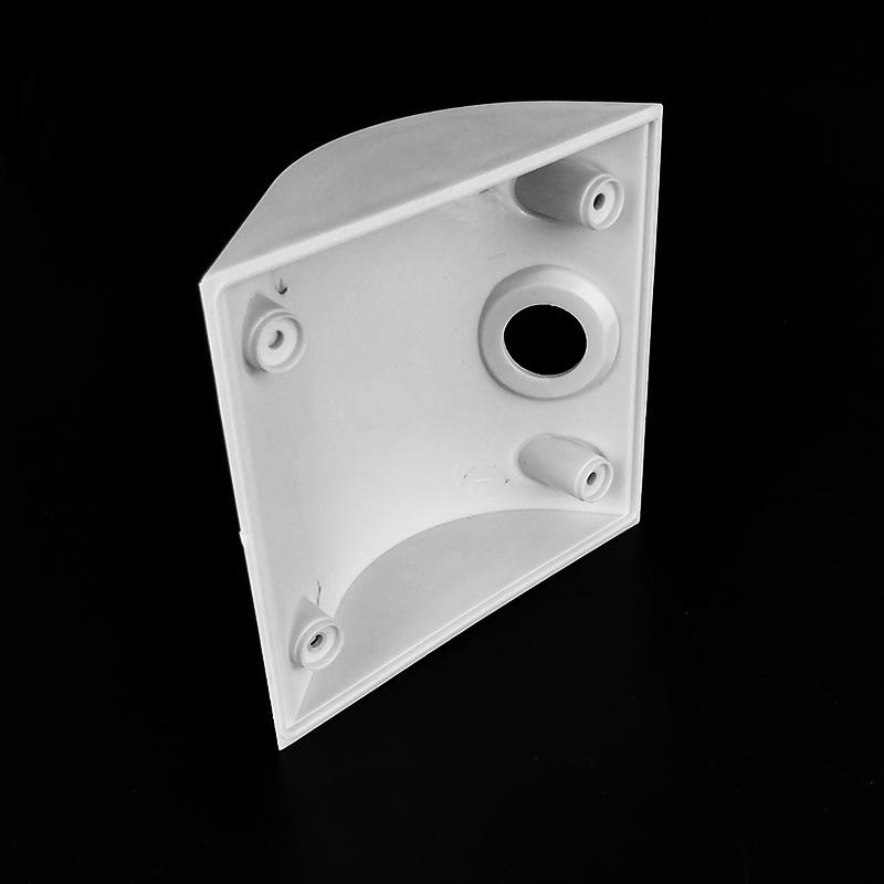 High quality custom fire retardant electronic device plastic shell
