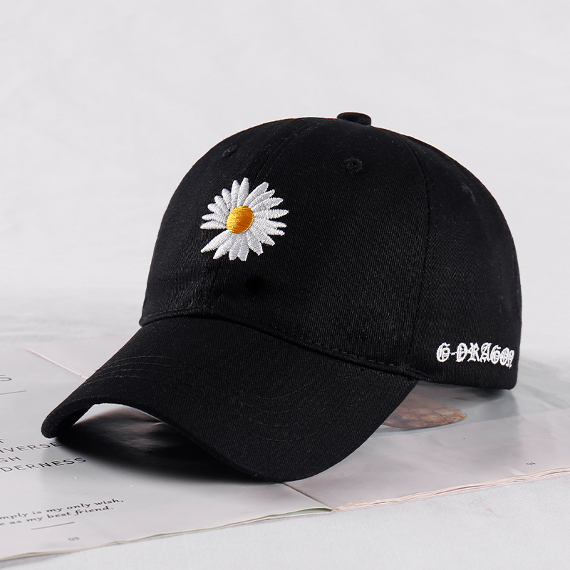 Little Daisy baseball cap