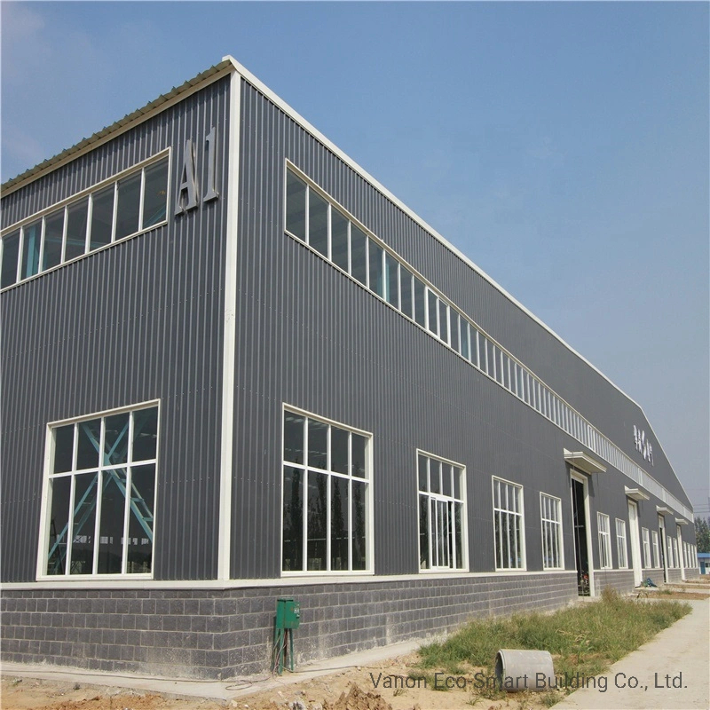 China light steel structure villa company