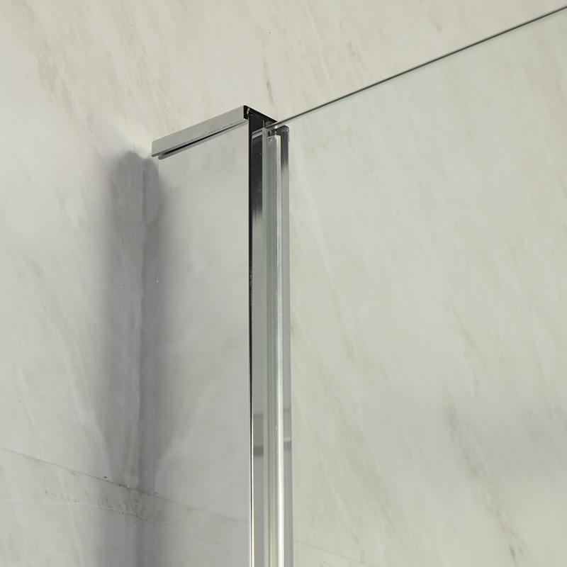 Semi-frameless Bathtub Screen manufacturers