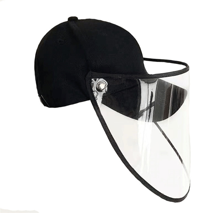 The droplets cap baseball cap removable