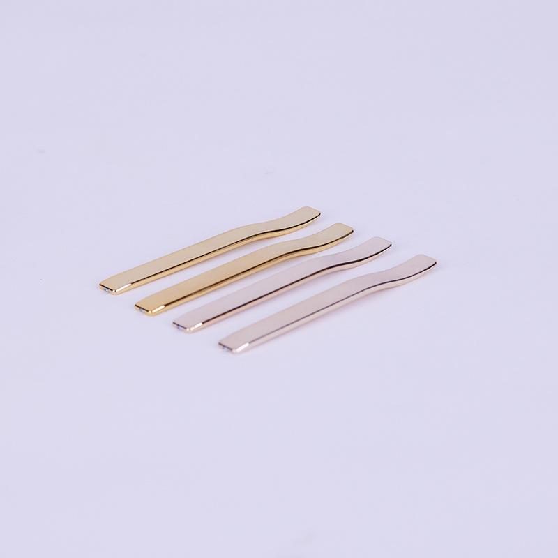 Cosmetic Plastic Spoon