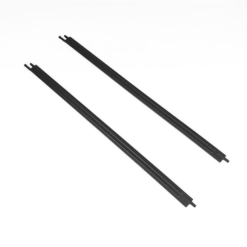 OEM CNC plastic products prototype plastic CNC machining parts