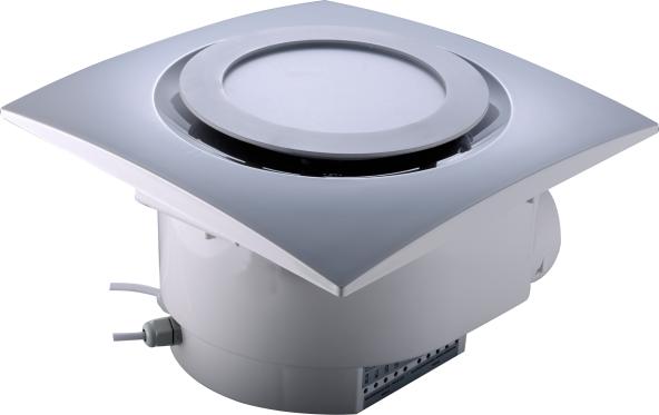 Small Size Portable Kitchen Bathroom Ventilation Fan