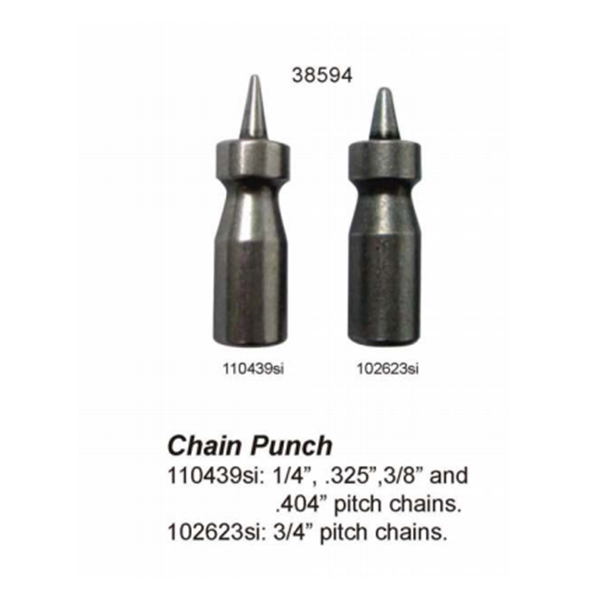 Chinese Chain Punch Manufacturer