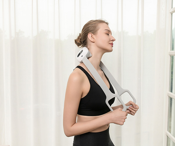 neck massager supplier