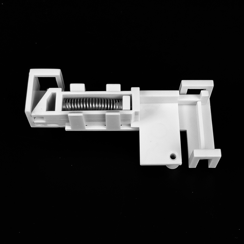 High quality customized plastic injection parts food grade PP children toy enclosure plastic product