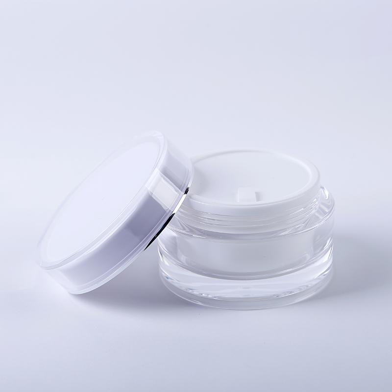 cosmetic jars wholesale