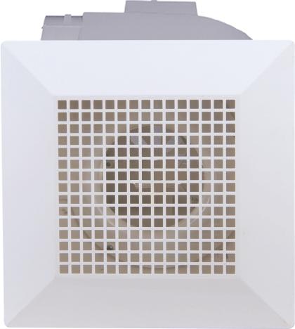 Bathroom Kitchen Embedde Ceiling Mounting Ventitor Fan