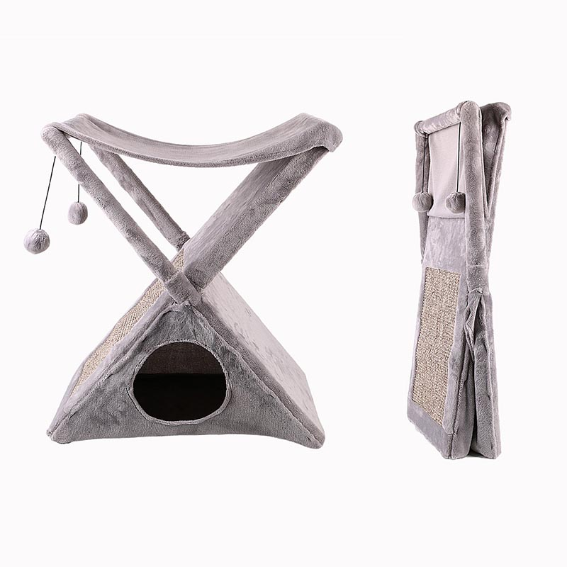 China Cat tree product Supplier