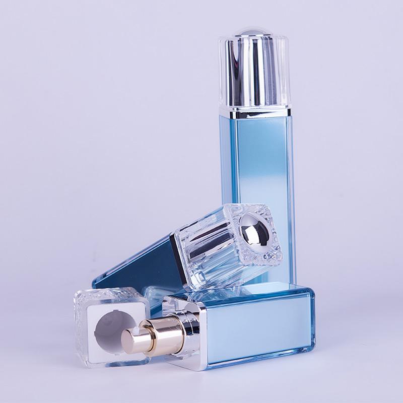bottle cosmetic mockup