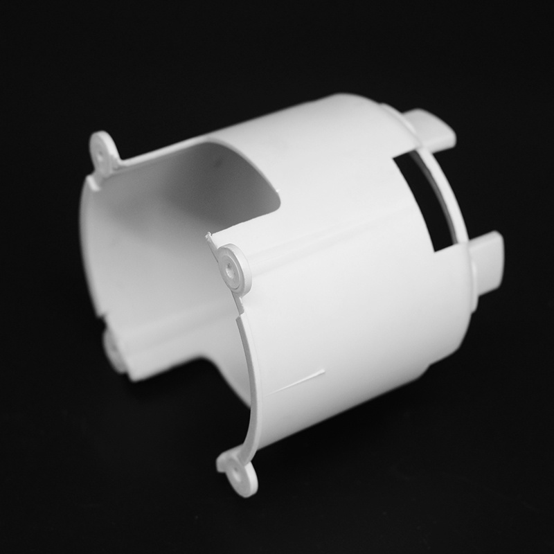 High quality china manufacturer OEM furniture fittings multi-shape injection molding plastic cover