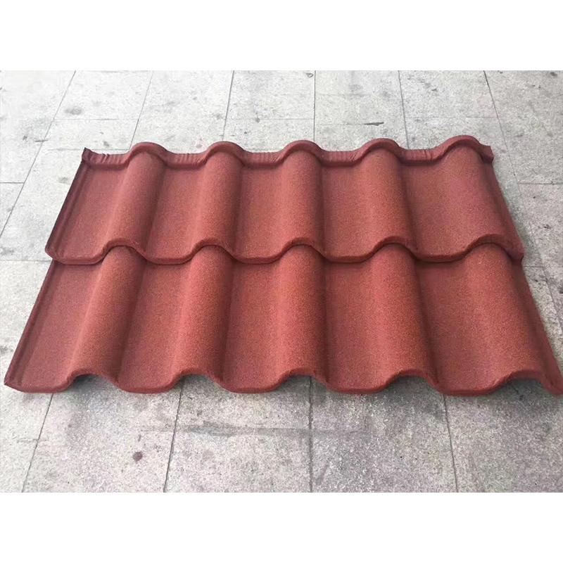 steel tile roof sheets