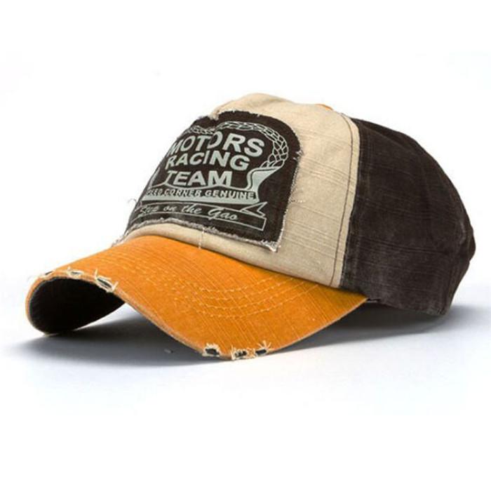 Adjustable Hip Hop Caps