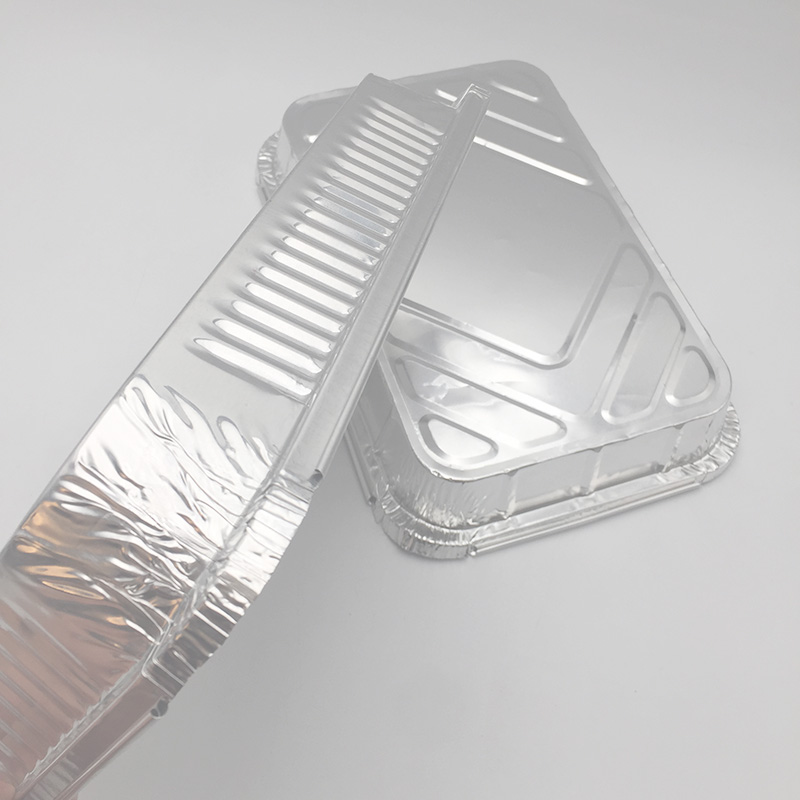 disposable aluminium foil food containers Manufacturers