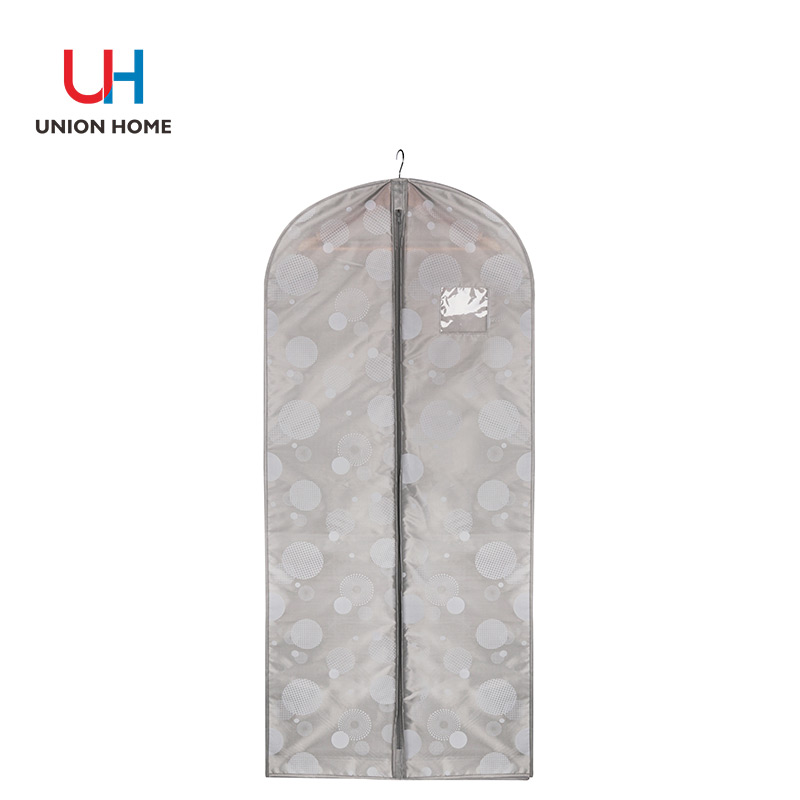 Polyester printing suit cover