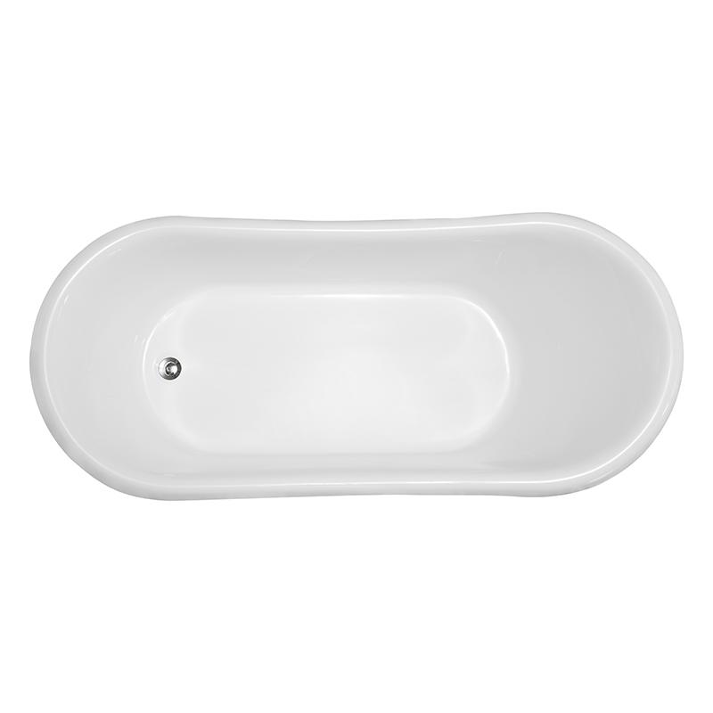 60 freestanding bathtub manufacturers