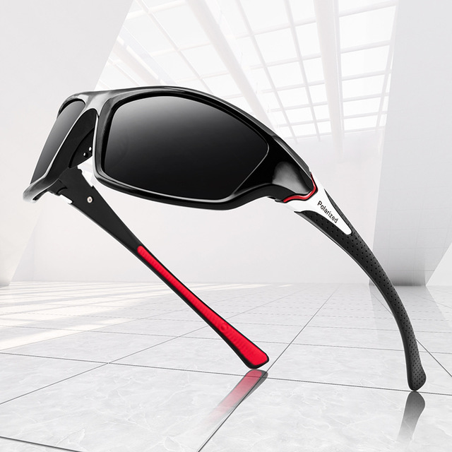 Outdoor cycling glasses