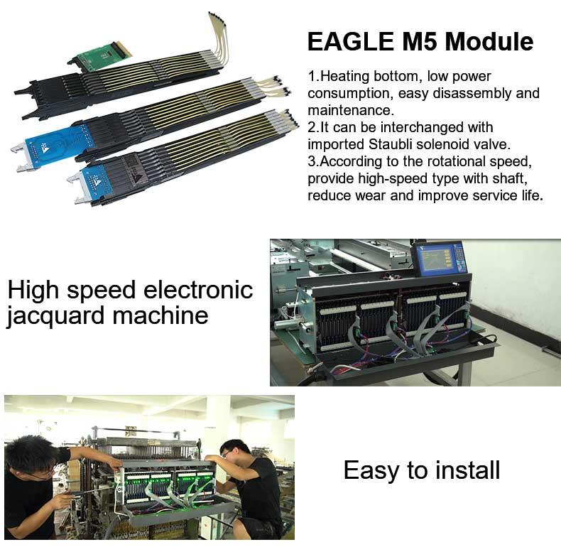 EAGLE M5 Module,EAGLE Module