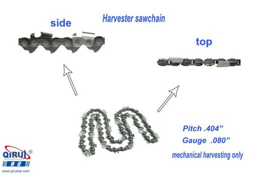 Harvester Rim