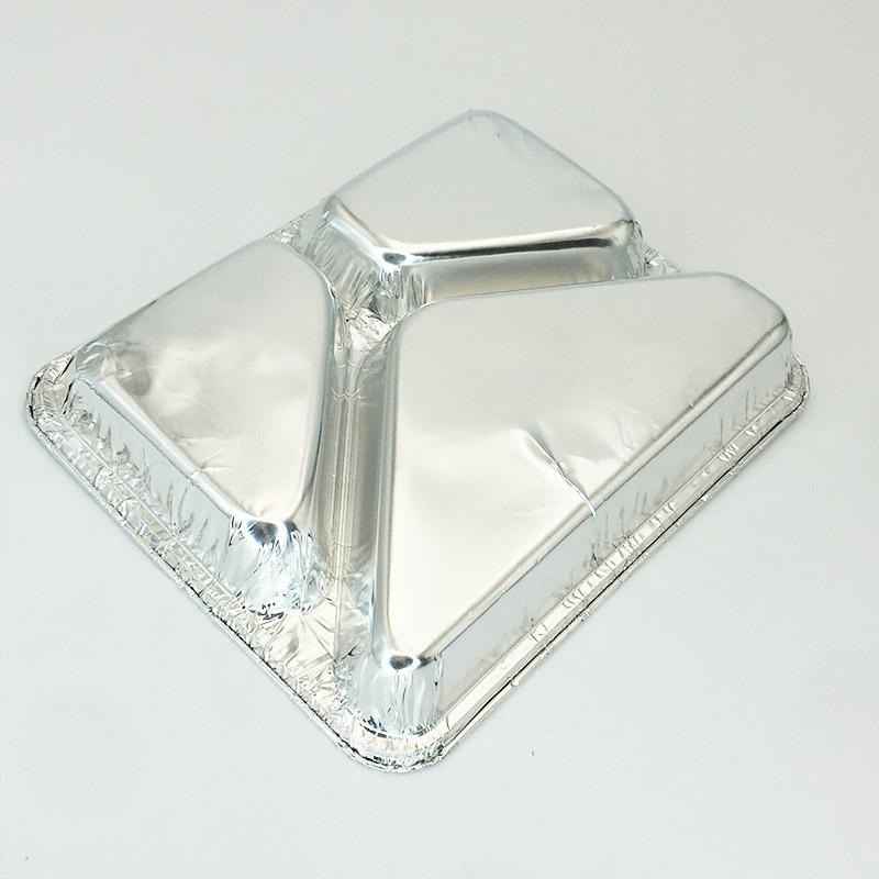 Aluminium foil containers wholesale in China