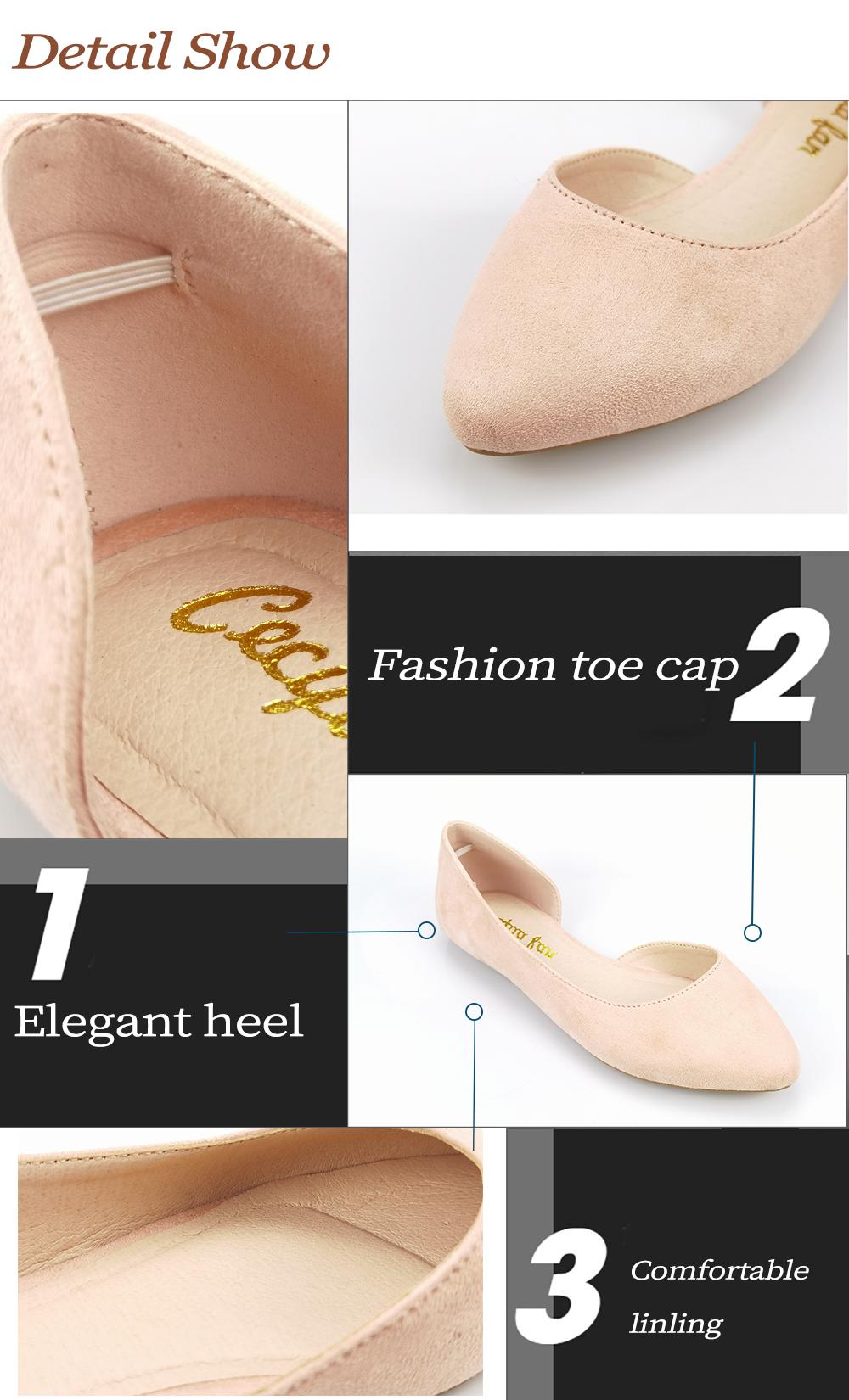 flats pumps shoes