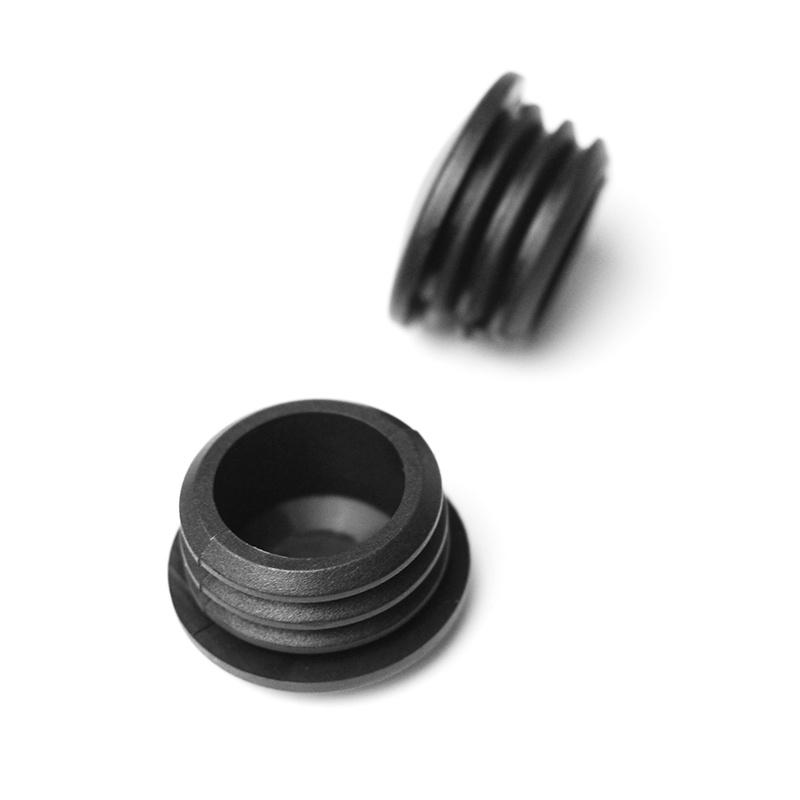 Custom flame-retardant ABS injection molding plastic strip