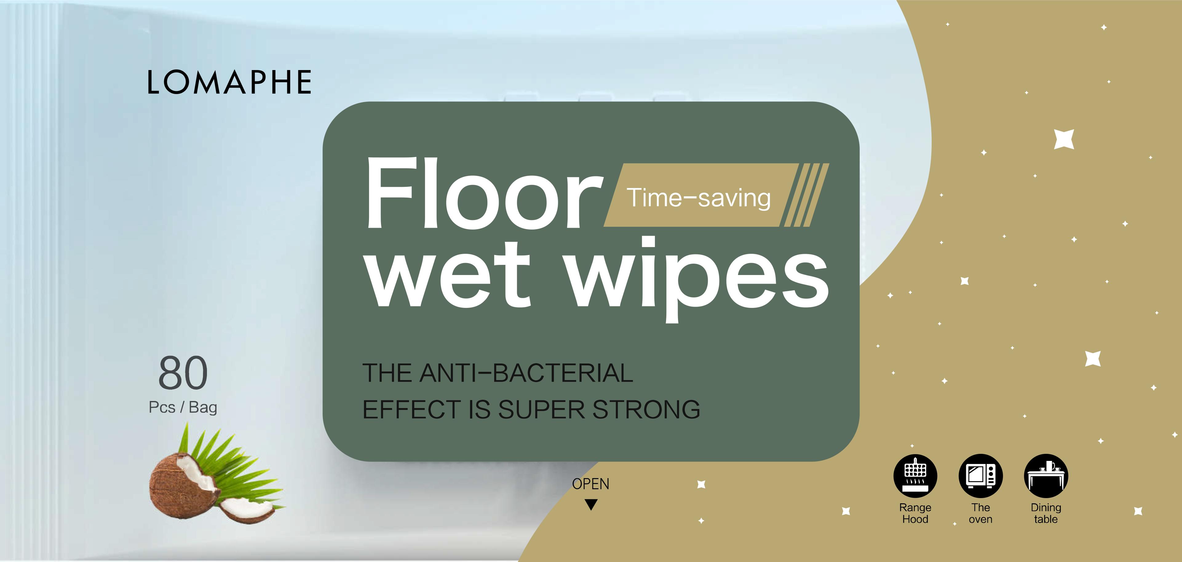 Household wipe Guarantee Period2 Years