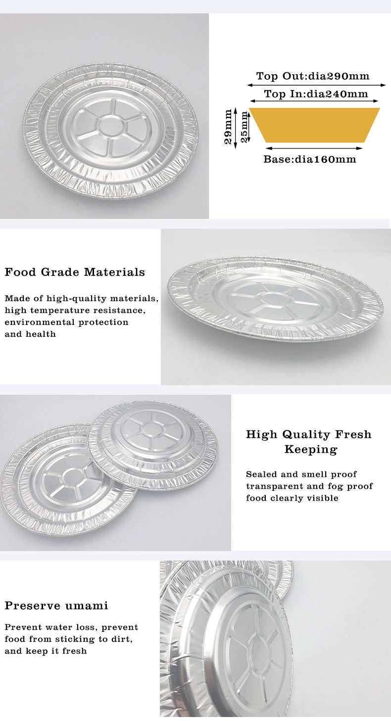 Aluminium Foil Trays With Lids Coles