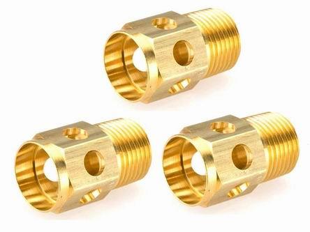 cnc machining parts buyer
