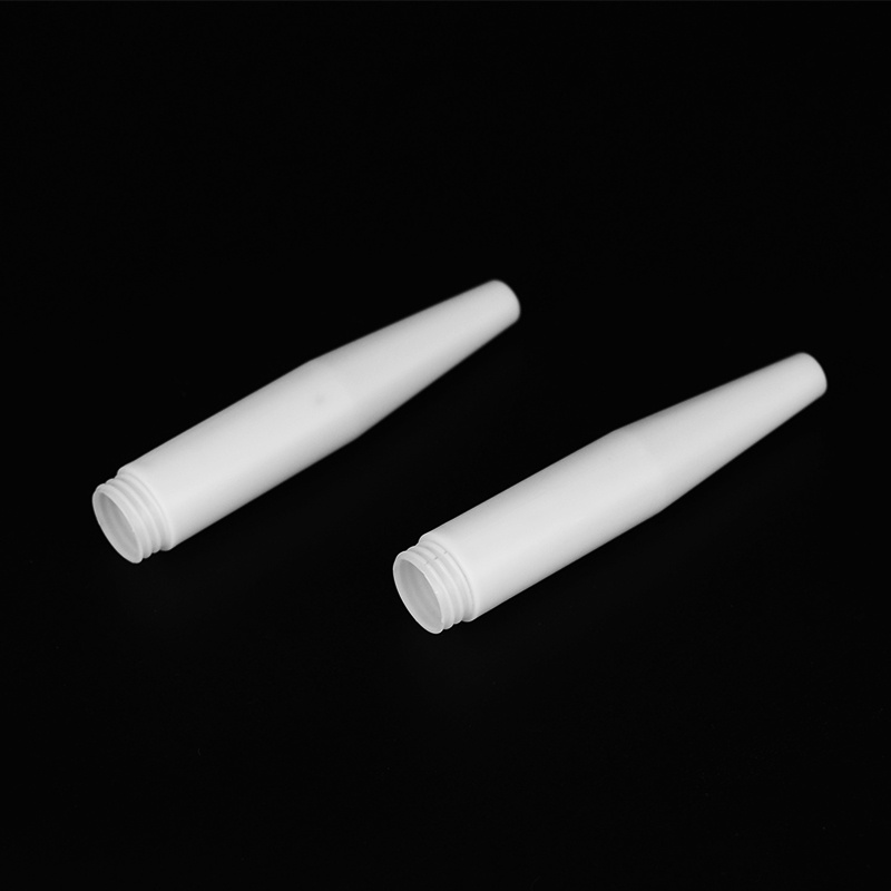 High quality flame-retardant ABS injection molding car charging pile plastic handle shell