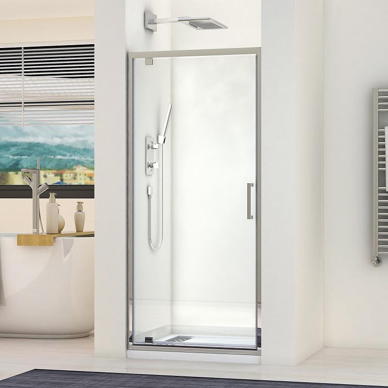 home shower doors
