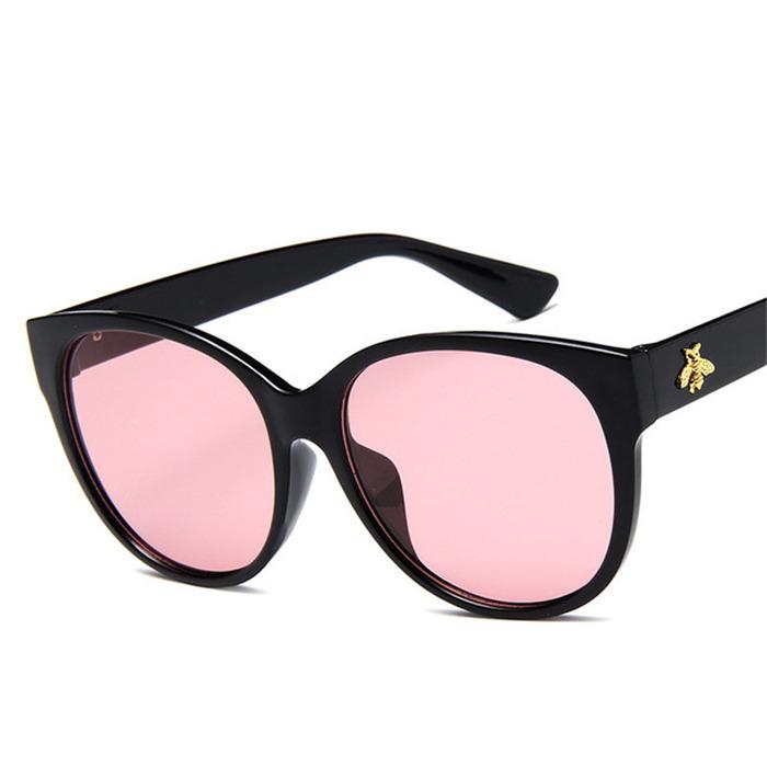 Oval Sunglasses Brand Women's Sunglasses