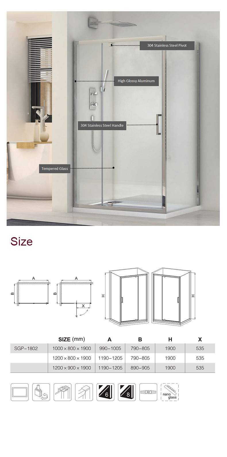 outdoor shower enclosure camping manufacturers