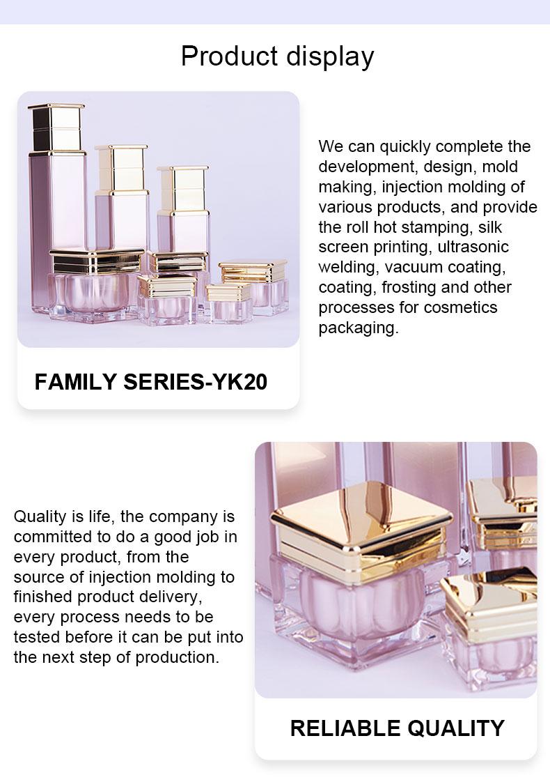 bulk cosmetic bottles