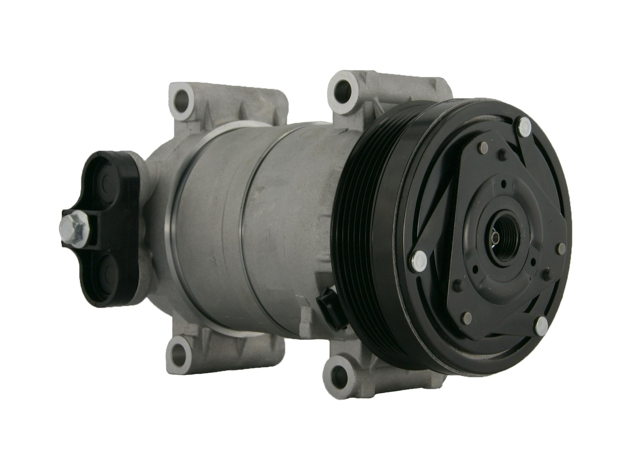 ac compressor kit
