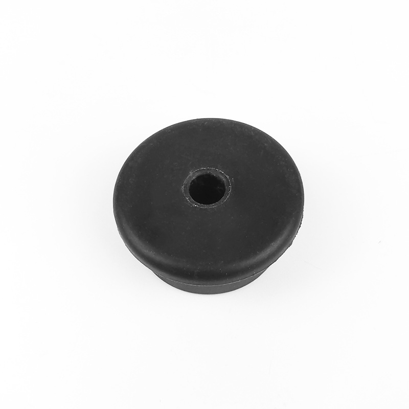 China high quality nylon plastic injection moulding furniture parts