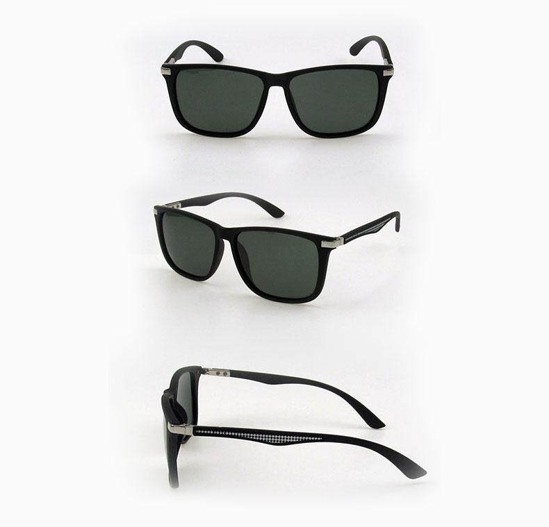 black sunglasses women's Factory