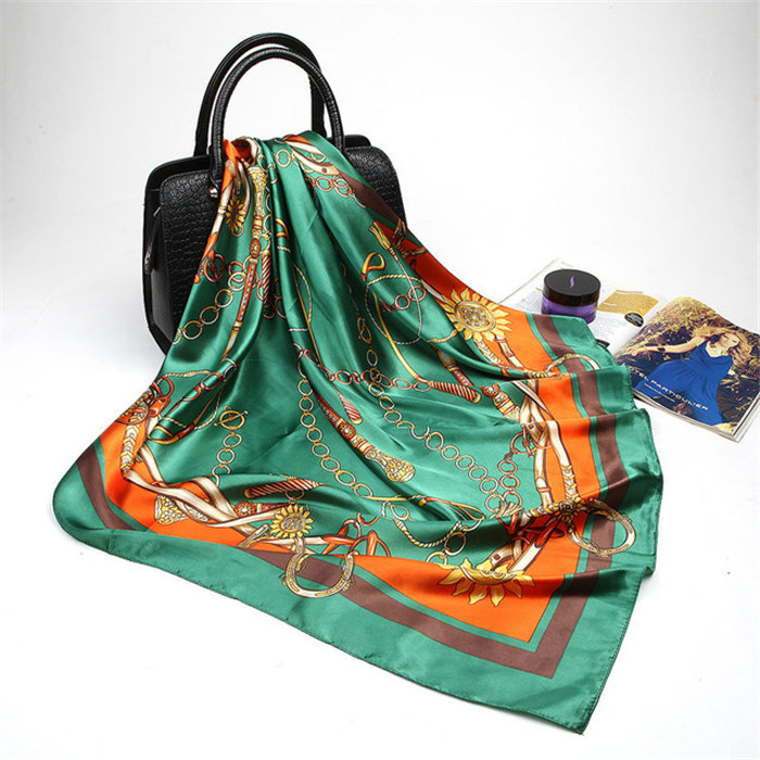 Large Hijab Scarves For Women