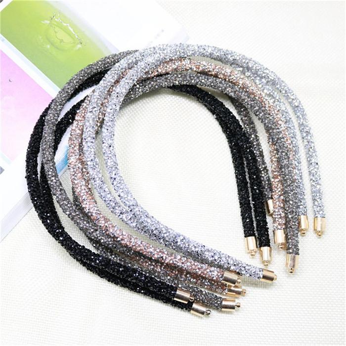 Crystal Soft Headband