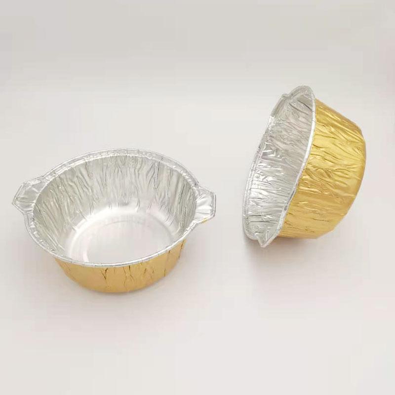 Aluminium pots with lids manufacturers